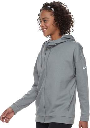 Nike Women's Therma Fleece Training Hoodie