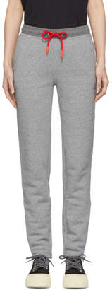 Rag & Bone Grey Best Lounge Pants