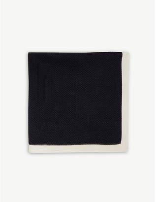 Richard James Silk pocket square