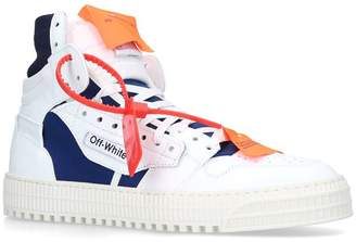Off-White Low Top 3.0 Sneakers