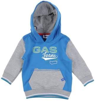 Gas Jeans (ガス) - GAS スウェットシャツ