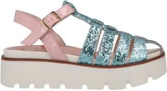 LEO STUDIO DESIGN Sandals - Item 44926342DJ