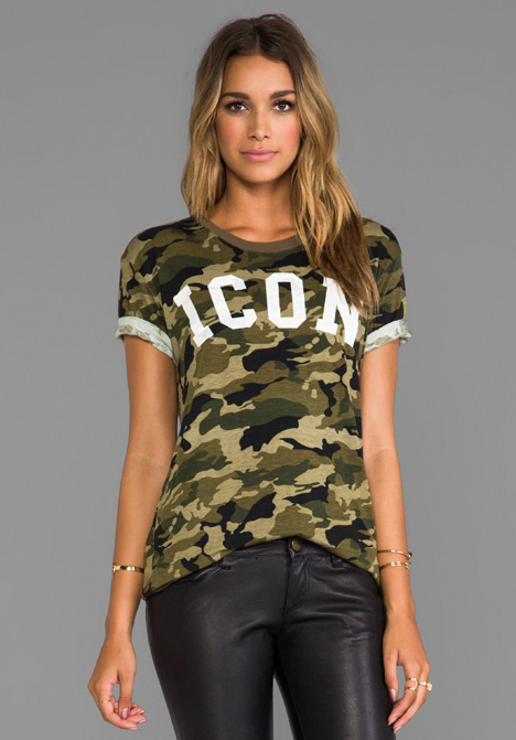 Lovers + Friends for REVOLVE Icon Relaxed Tee