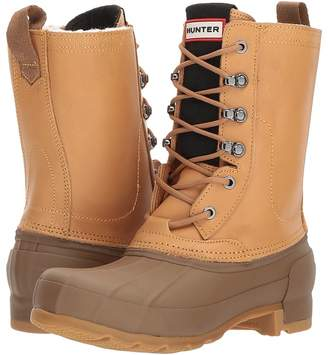 Hunter Insulated Pac Women's Boots