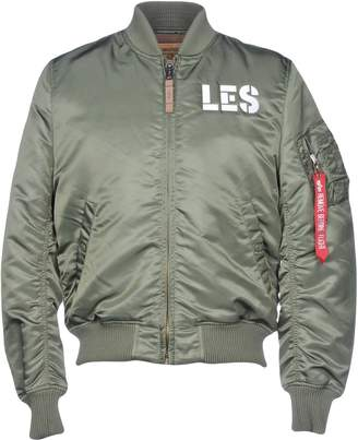 Alpha Industries INC. Jackets - Item 41813685LD