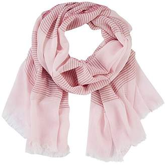 Pieces Pink Scarves   Wraps For Women - ShopStyle UK baf4485502b