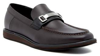 Calvin Klein Whitaker Leather Loafer