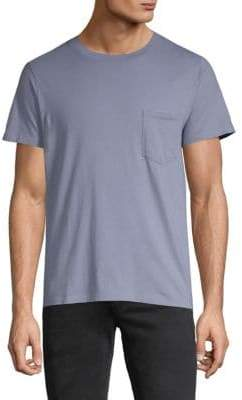 Zadig & Voltaire Toma Classic Cotton Tee
