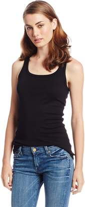 Splendid Women's 1x1 Tank Top