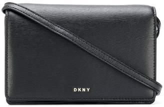 DKNY small flap crossbody bag