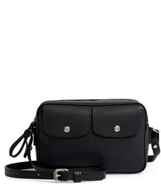 e5b2c1497261 Longchamp Le Foulonne Leather Camera Bag
