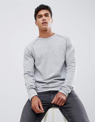Jack and Jones Lightweight Knitted Sweater