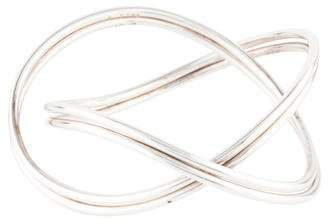 Georg Jensen Double Alliance Bangle