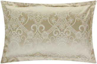 Christy Tiverton Stone Oxford Pillowcase - Set of 2