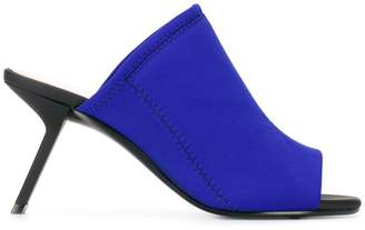 Ballin Alchimia Di slanted high heel mules
