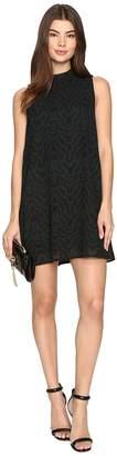BB Dakota Adderley Printed Shift Dress Women's Dress