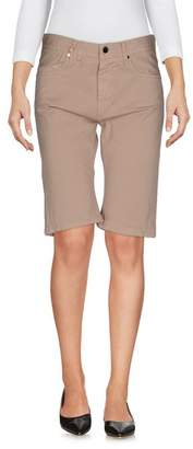 Jfour Bermuda shorts