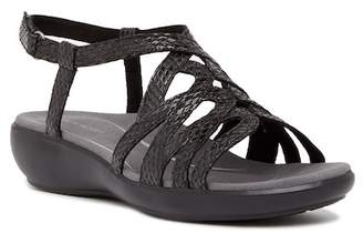 Rockport Rozelle Wedge Sandal - Wide Width Available