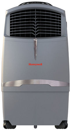 Honeywell Remote-Controlled Portable Evaporative Air Cooler