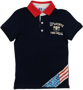 Fred Mello Polo shirts - Item 12158715