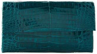 Nancy Gonzalez Gotham Clutch Bag