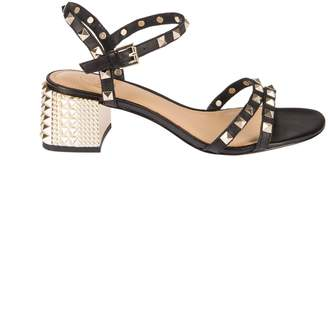 Ash Studded Sandals