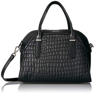 Kenneth Cole Reaction Handbag Sadie Satchel