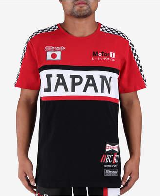 Hudson Nyc Men's Japan Graphic T-Shirt