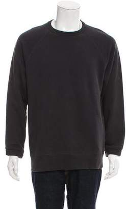 Our Legacy Knit Pullover Sweatshirt