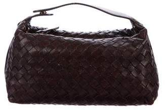 Bottega Veneta Intrecciato Cosmetic Bag