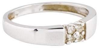 Ring 14K Diamond Band