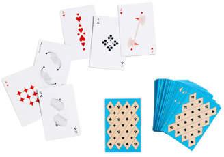 Hay Playing Cards, Clara Von Zweigbergk