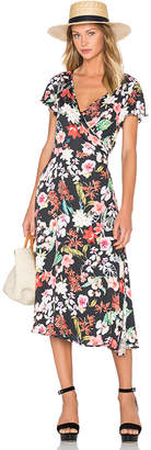 Somedays Lovin Eden Floral Dress