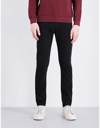 AG Jeans Stockton skinny cotton trousers