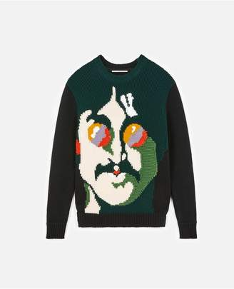 Stella McCartney John Lennon Sweater