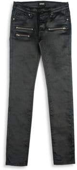 Hudson Toddler's, Little Girl's& Girl's Ziggy Skinny Jeans