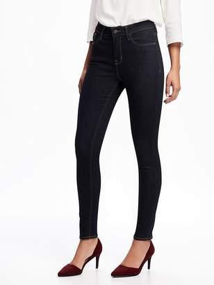 Old Navy High-Rise Rockstar Skinny Jeans
