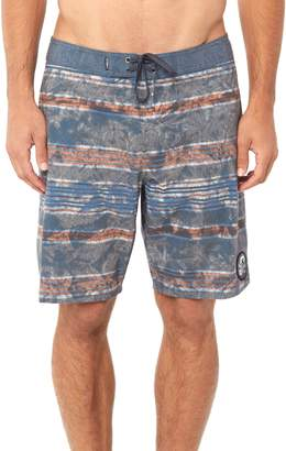 O'Neill Hyperfreak Nevermind Board Shorts