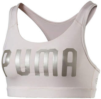 Puma Powershape Bra Medium Support Sports Bra-Average Figure