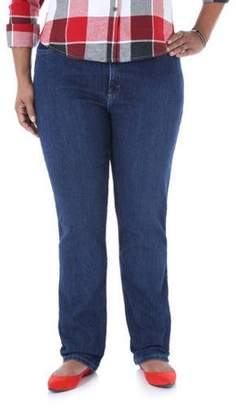 1f7759702ff Lee Riders Women s Plus Classic Fit Jean