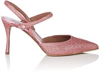 Tabitha Simmons Women's Ariel Glitter Pumps