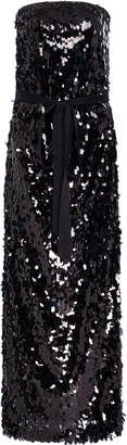 Rachel Comey Destra Sequined Midi-Dress