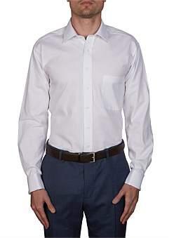Geoffrey Beene Dominica Dobby Dc Reg Fit Shirt
