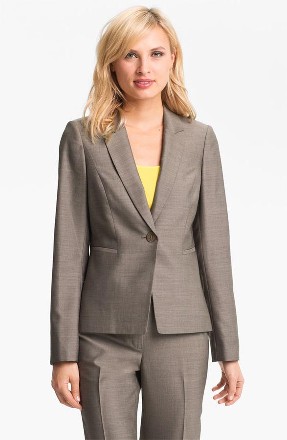Classiques Entier 'Tiverton' Suiting Jacket