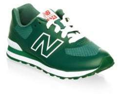 New Balance Little Boy's& Boy's Low-Top Sneakers