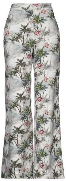 PINK MEMORIES Casual trouser