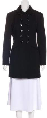 Lauren Ralph Lauren Short Wool Coat