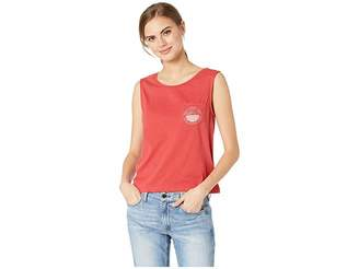 Roxy Uluwatu Sunset Sleeveless Tee