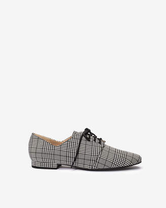 Express Jane And The Shoe Lannah Oxfords
