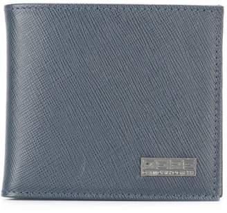 fe-fe dots print wallet
